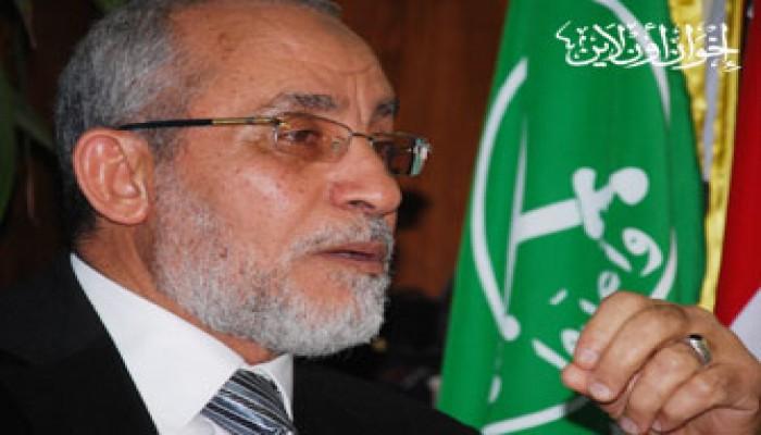 بيان من الإخوان المسلمين حول حالة الاحتقان الشعبي والاستبداد الأمني في مصر