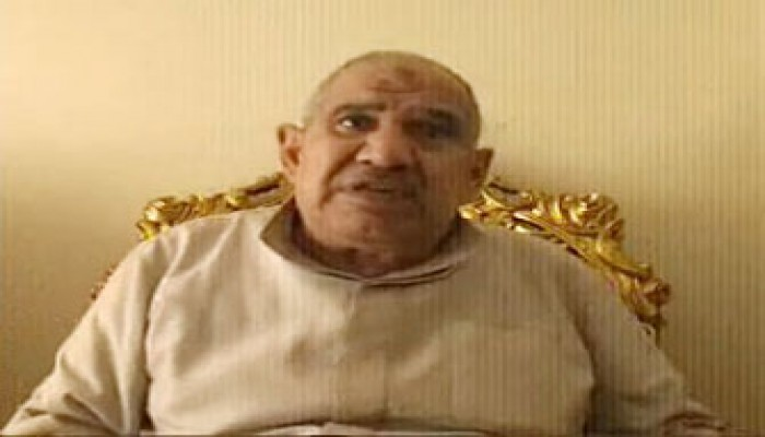 عبد المنعم عرفات.. المجاهد الخفي