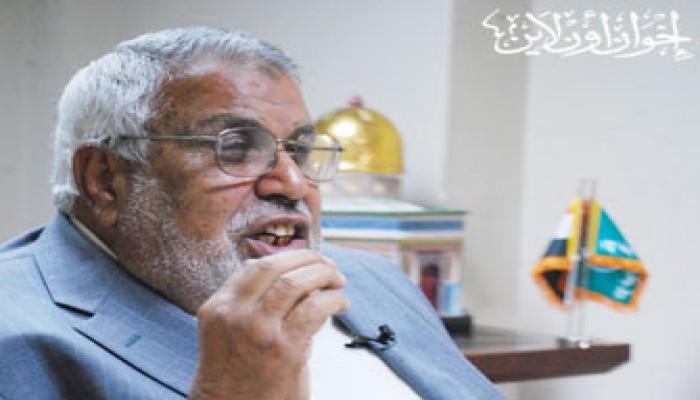 د. رشاد البيومي: الفتنة الطائفية مؤامرة خارجية