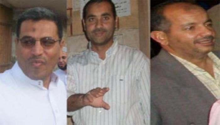 إطلاق سراح 3 من إخوان البدرشين