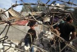 غزة بين الآلام والآمال