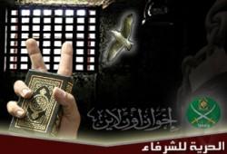 حبس مراسل (إخوان أون لاين) بالإسكندرية و18 آخرين 45 يومًا!