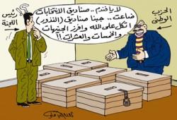 مصطفى الفقي.. والمجتمع الملائكي!