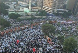 مشروعية صلاة العيد وحكمها وقضاؤها