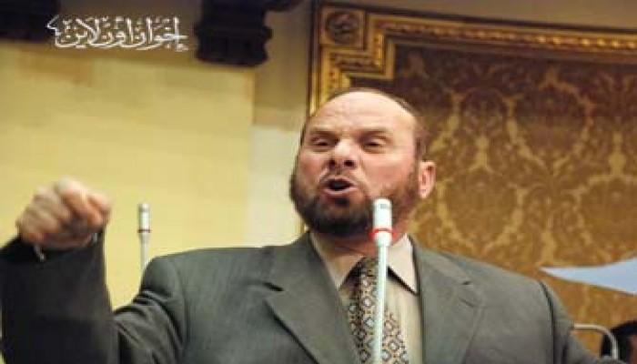 المسيري يطالب أبناء دائرته بالتصدي للتزوير
