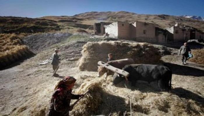 طاجيكستان.. اضطهاد شعب مسلم