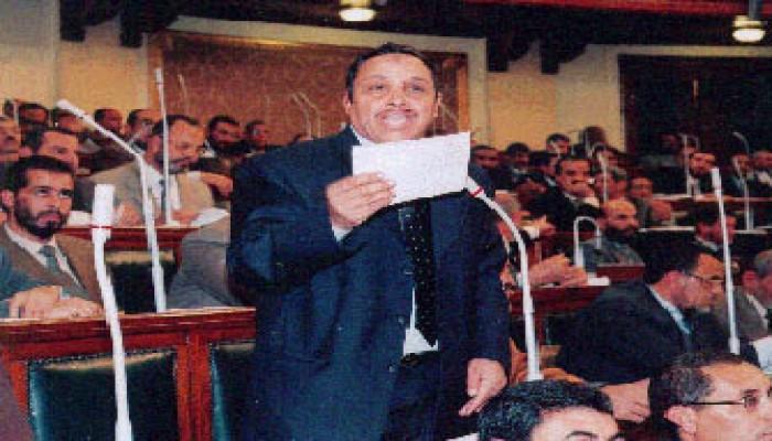 """إرهاب أمني ضد إخوان قنا بعد إعلان ترشح """"القاضي""""!"""