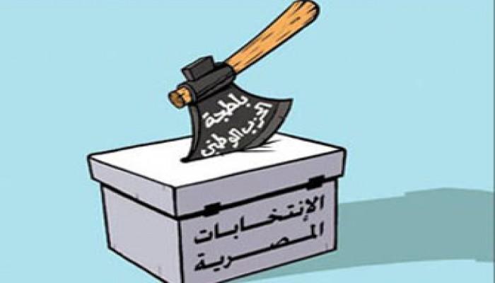 الإسكندرية.. 10 قطع سلاح للبلطجي لمواجهة الإخوان