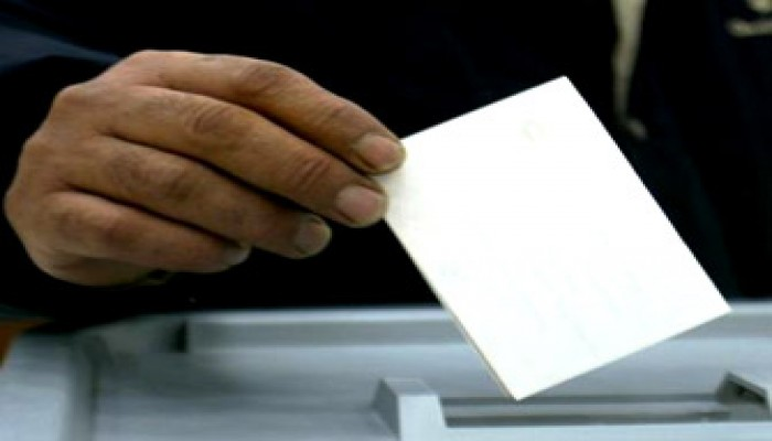 """""""العليا للانتخابات"""" تناقش الأسبوع المقبل ترتيبات """"الشعب"""""""