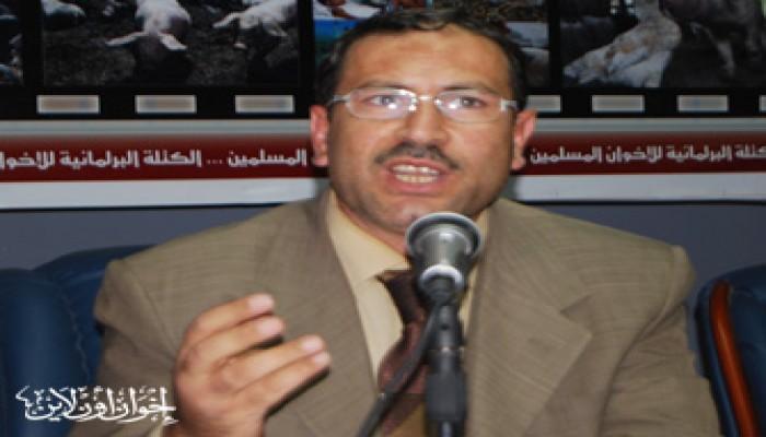 """أعضاء بـ""""وطني"""" الإسماعيلية يدعمون مرشحًا للإخوان"""