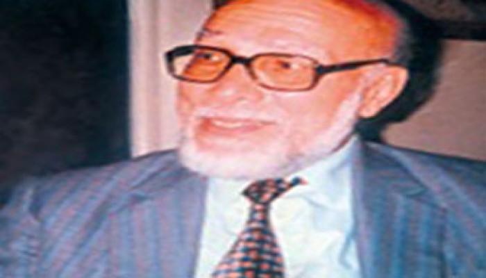 وفاة الدكتور عبد الصبور شاهين