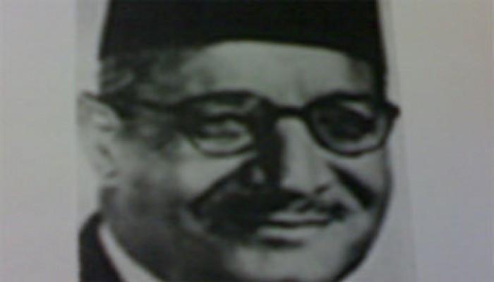ذكرى الإمام الهضيبي