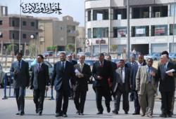 """نواب الإخوان أمام """"الأموال العامة"""" في """"قضية العلاج"""""""