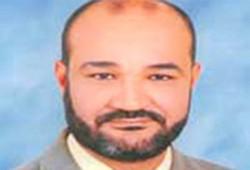"""نائب كرموز يواصل """"تجهيز العرائس"""" بالإسكندرية"""