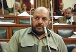 أهالي السادات يكرِّمون نائب الإخوان