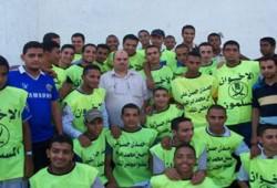 دورات رياضية رمضانية لنواب الإخوان بالإسكندرية