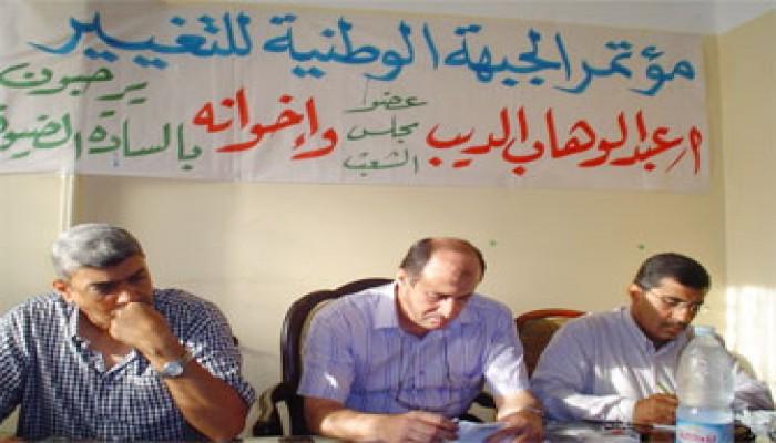 سياسيون: مصر تحتاج إلى مزيد من النضال
