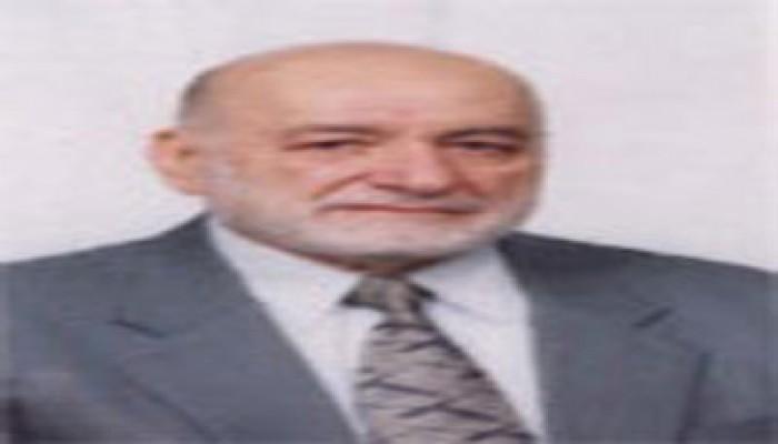 وفاة عدنان سعد الدين المراقب العام السابق لإخوان سوريا