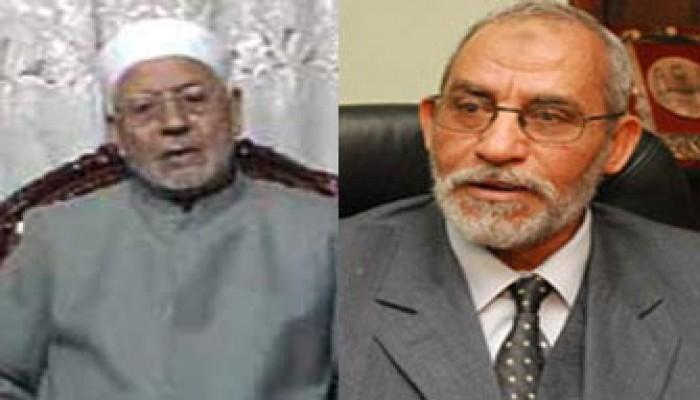 المرشد العام يحتسب عند الله الشيخ عبد المنعم تعيلب