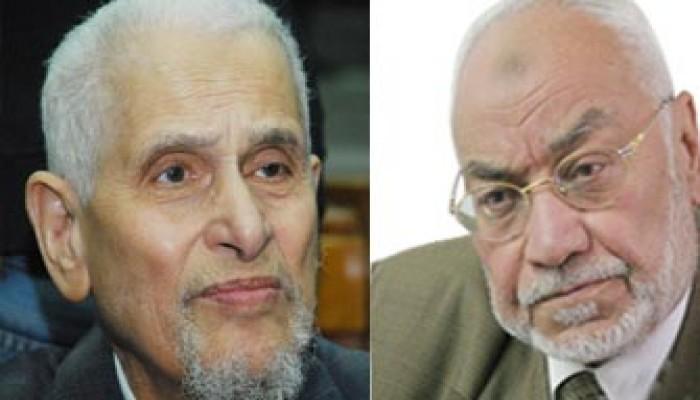 الأستاذ عاكف يحتسب عند الله الدكتور أحمد العسال