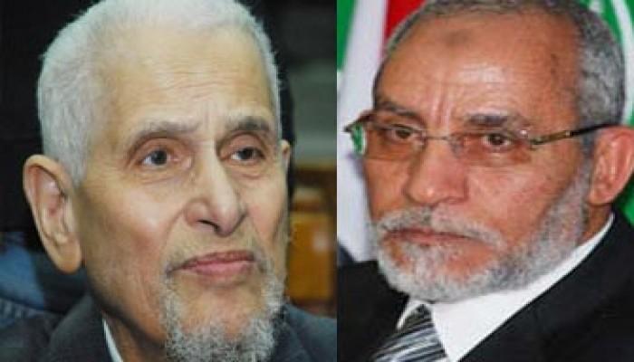 الإخوان المسلمون يحتسبون عند الله الدكتور أحمد العسال