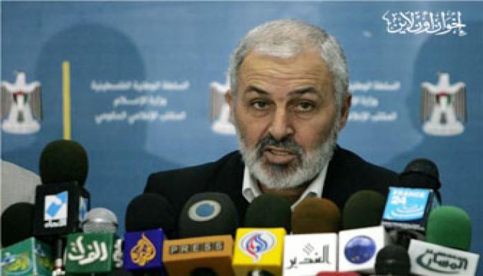 مطالبة نواب الإخوان والمعارضة بالضغط لتحرير الأسرى