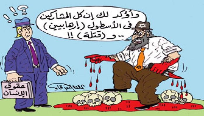 مجزرة الحرية.. الانهيار النفسي للصهاينة