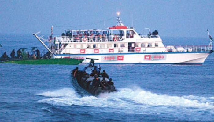 مظاهرة حاشدة بالمنوفية ضد مجزرة أسطول الحرية