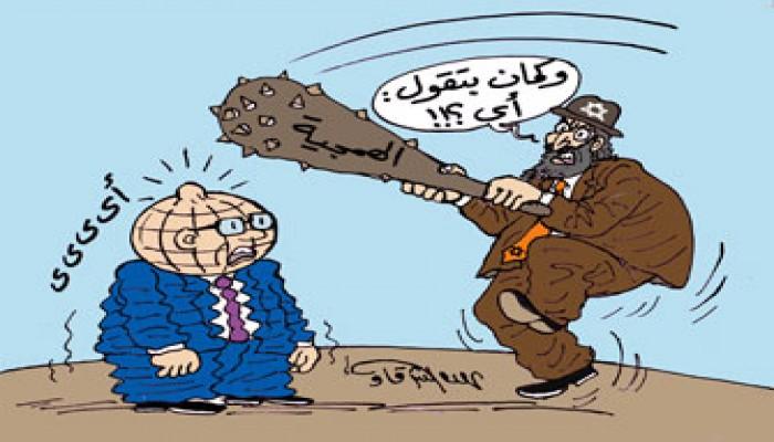 """إعلام الريادة وأسطول الحرية.. """"سلامات"""""""