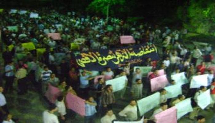 """إخوان سوريا: جريمة """"الحرية"""" ميراث للدم الصهيوني"""