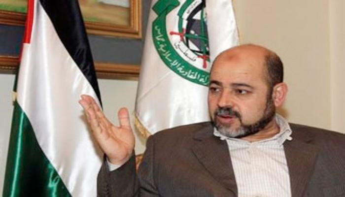 د. أبو مرزوق يتحدث لـ(إخوان أون لاين) عن المجزرة