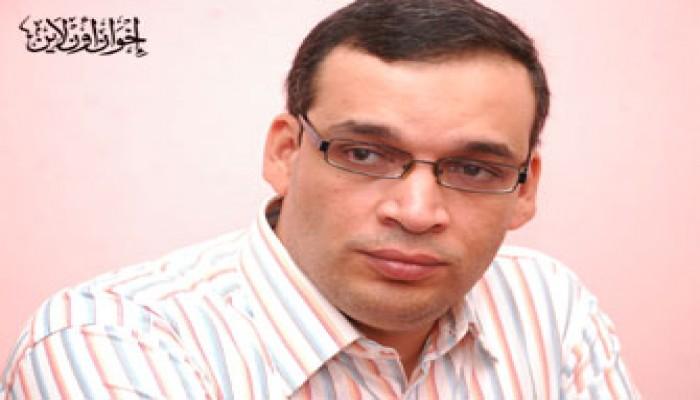 عبد الجليل الشرنوبي يكتب: لسنا هناك ولا هنا