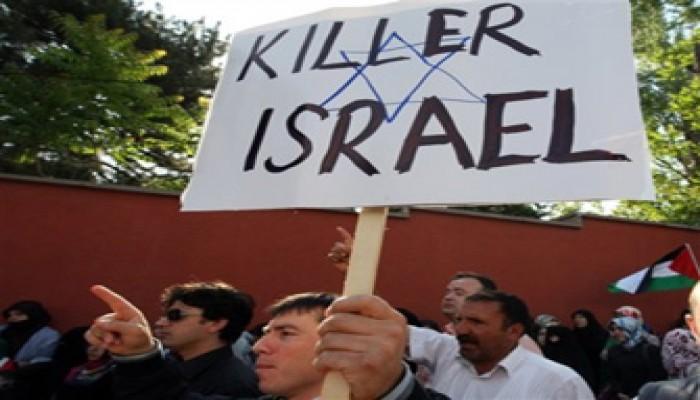 """الإخوان يطالبون بتحرير أسرى """"أسطول غزة"""""""