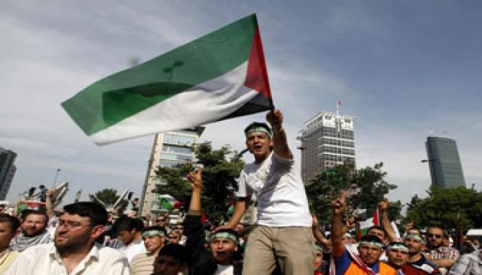 """نواب الإخوان يدينون مجزرة """"أسطول الحرية"""" لغزة"""