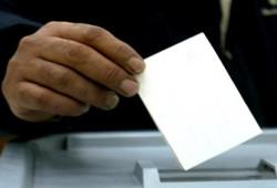 حكم عدم التصويت في الانتخابات