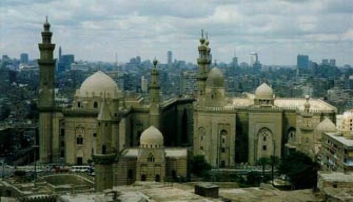 مصر التي في خاطري