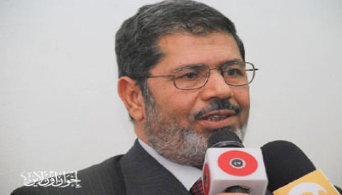 """مرسي: على """"الوطني"""" أن ينسحب من دائرة كفر الشيخ الثالثة"""