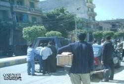اختطاف مؤيد لمرشح الإخوان بالبحيرة من أمام النيابة