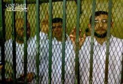 قرار بإخلاء سبيل د. أسامة نصر و10 من إخوانه
