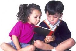 دليل الأسرة لطفل يحب القراءة
