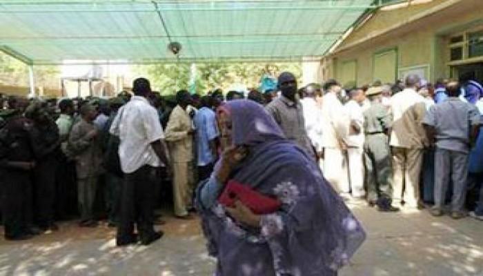 انتخابات السودان.. متابعة من قلب الحدث