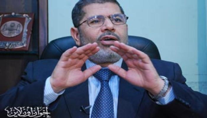 """د. مرسي يرفض إقحام الإخوان في أزمة """"إسلام أون لاين"""""""