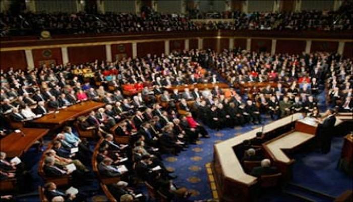 كارثة.. الكونجرس يناقش نقل سفارة أمريكا إلى القدس