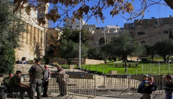 """اليونسكو تنتقد ضم الكيان """"الإبراهيمي"""" للتراث اليهودي"""