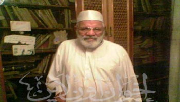 وفاة الداعية المجاهد أحمد أبو شادي