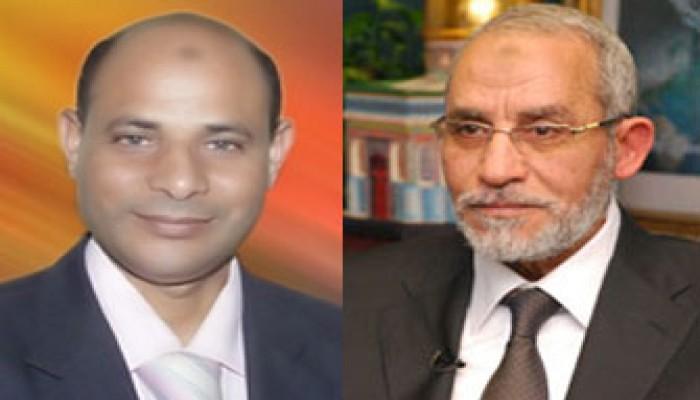 المرشد العام يحتسب المربي محمد حندق