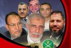 إدانة حقوقية واسعة لاعتقالات الإخوان