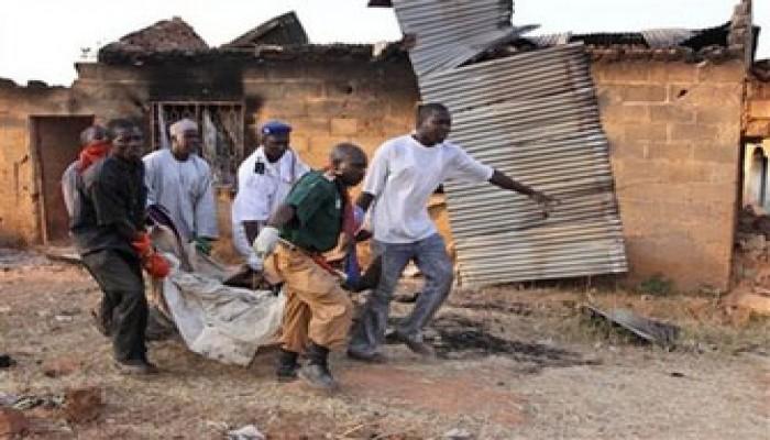 مسلمو نيجيريا.. مأساة البوسنة تعود