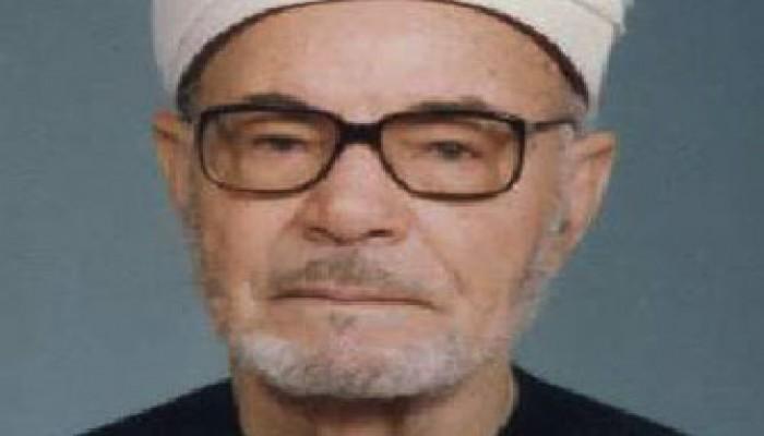 الأستاذ عاكف يحتسب عند الله الشيخ نايل
