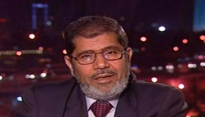 د. مرسي: نرفض مقتل الجندي المصري كما نرفض الجدار